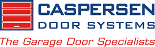 Caspersen Door Systems logo