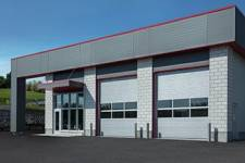 As the owner of a small business, you should take care of your commercial garage door