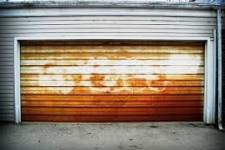 What to do about your rusty garage door